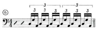Artificial Groupings For Fills 6