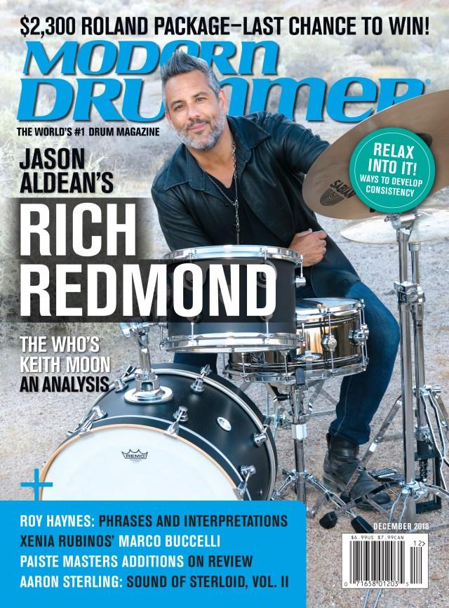 The 2018 Chicago Drum Show - Modern Drummer Magazine