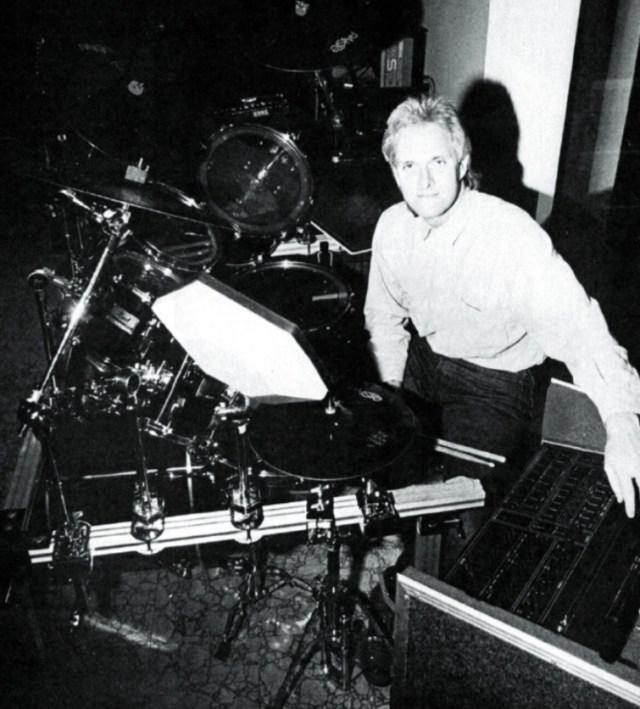 Bud Harner