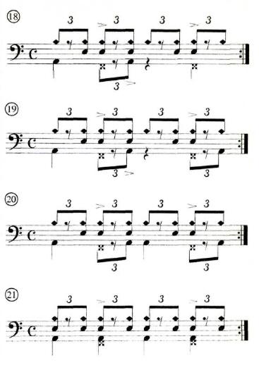 The Shuffle 6
