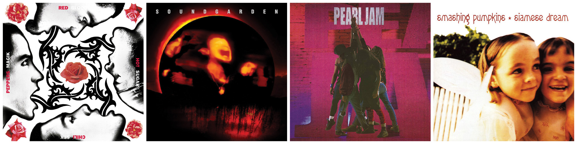 What's Your Favorite '90s Rock Drumming Album? - Modern Drummer Magazine
