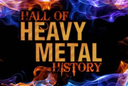 Hall of Heavy Metal History