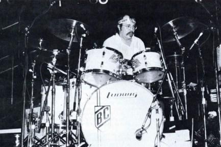 Bun E. Carlos