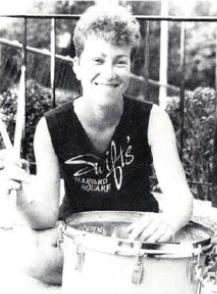 Kathy Burkly