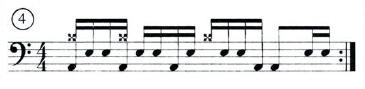 Beat Shifting 13