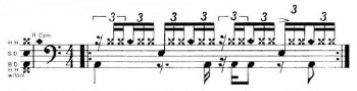 Paradiddle-diddle 1