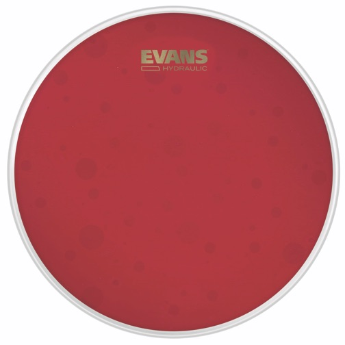 Evans Hydraulic Red