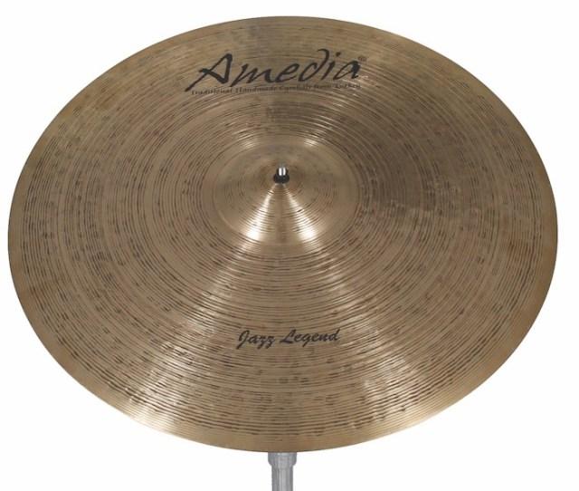 Amedia Jazz Legend
