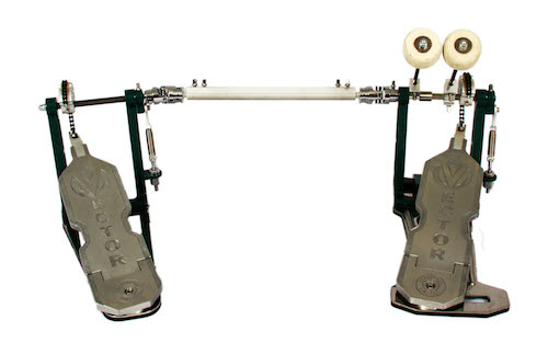 Vector Double Pedal