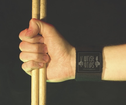 Wrist Grips