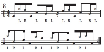 Musical Palindromes 8