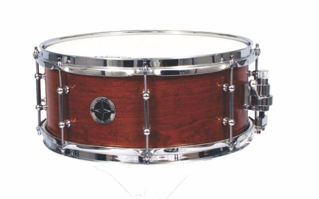 Cherry Snare Drum