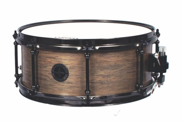 Hickory Snare Drum