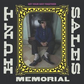 Hunt Sales Memorial