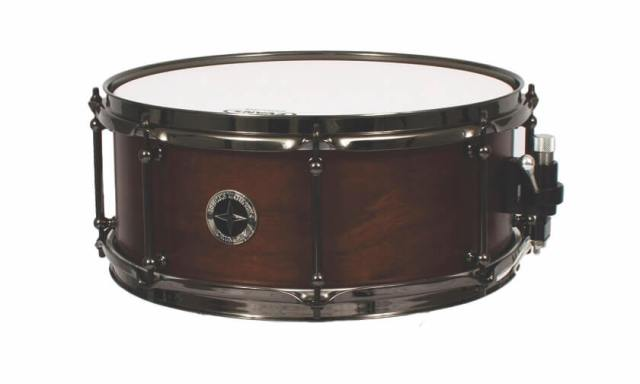 Walnut Snare Drum
