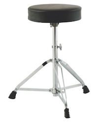 On-Stage Drum Throne