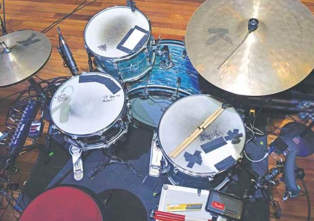 Jerry Pentecost kit