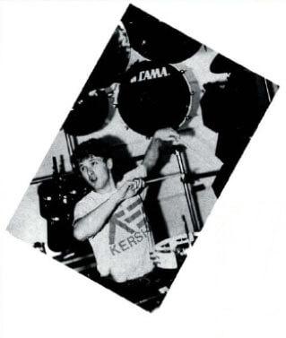 Gary Wallis