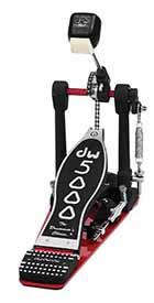 DW single pedal