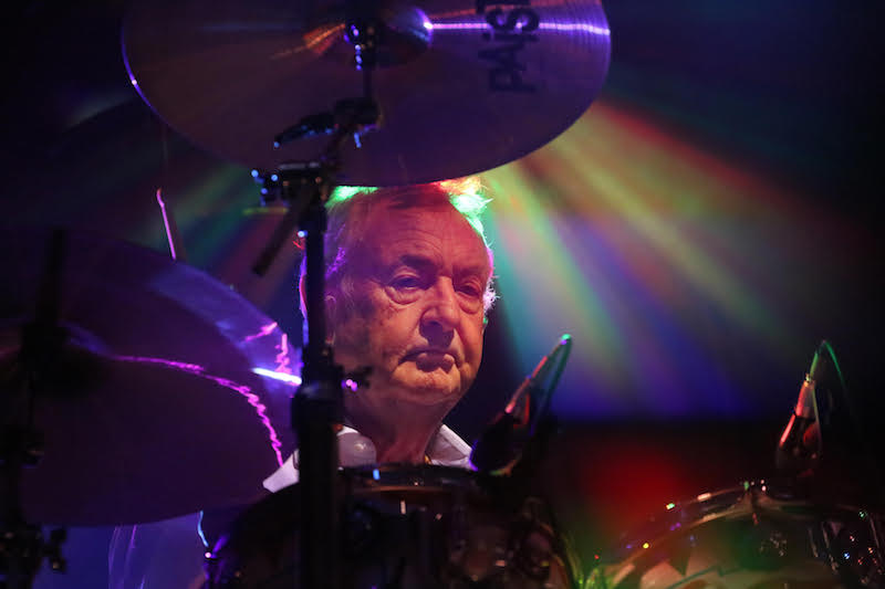 Show Review: Nick Mason's Saucerful of Secrets