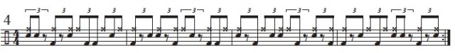 Seven-Note Groupings 4
