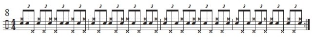 Seven-Note Groupings 8