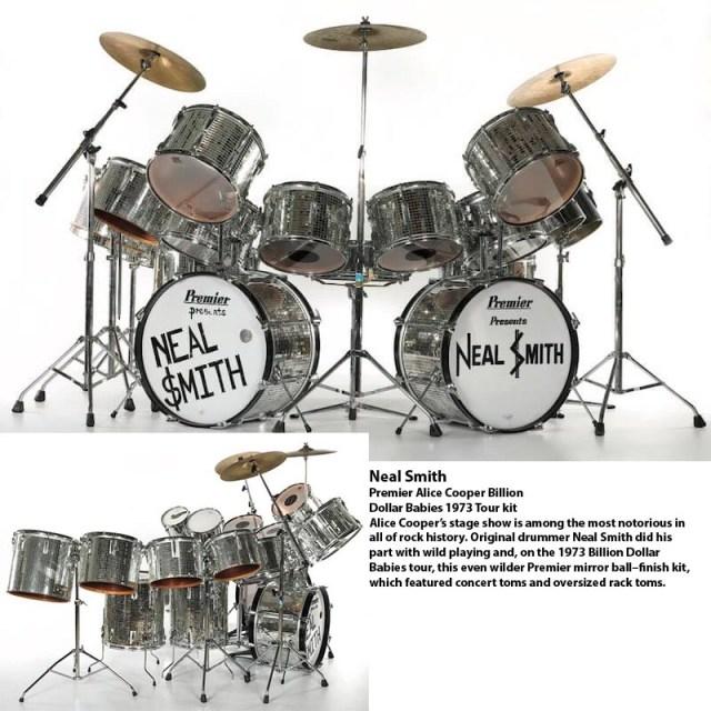 Neal Smith