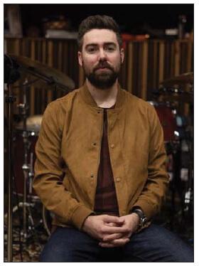 The Bailey Method - Modern Drummer Magazine