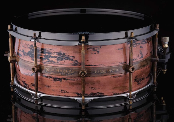New Gear From 64 Audio, LP, Schagerl Drums, Tama, and More! - Modern Drummer Magazine