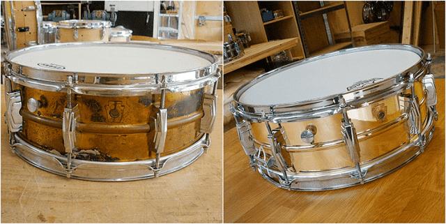 Kentville Drums 2