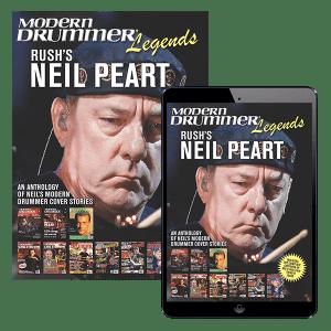 Legends Vol. 1 Neil Bundle