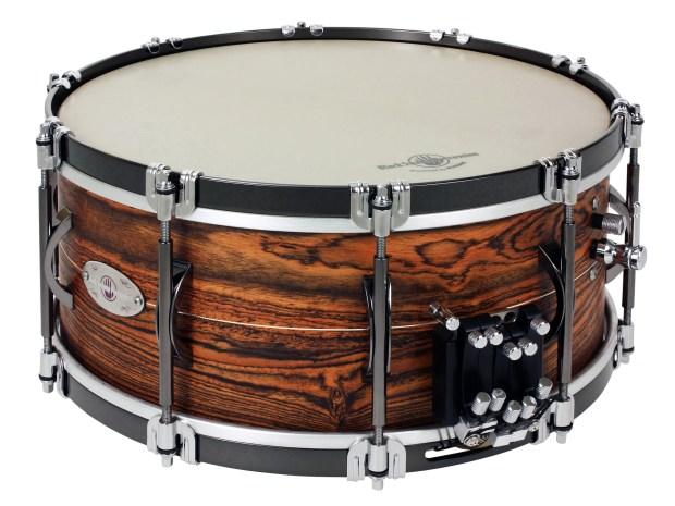 Black Swamp 20th Anniversary Snare Drum