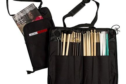 Modern Drummer Stick Bag