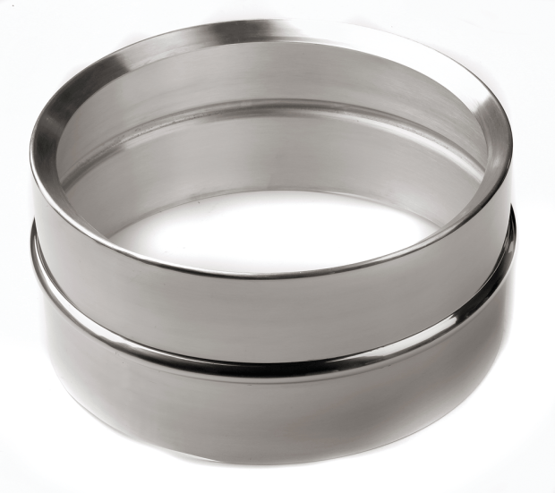 Dunnet Classic 2N-SS Stainless Steel