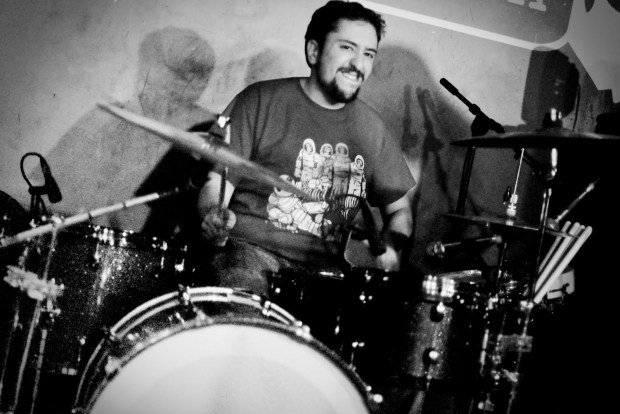 Drummer Blog: Stroamata's Alexander Markowitz on Approaching Music From Multiple Directions