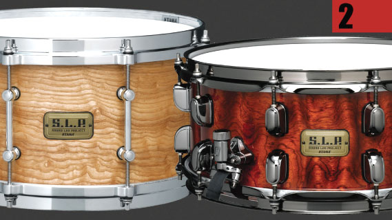 """TAMA'S """"NAMM-FOR-THE-PEOPLE"""" GIVEAWAY"""
