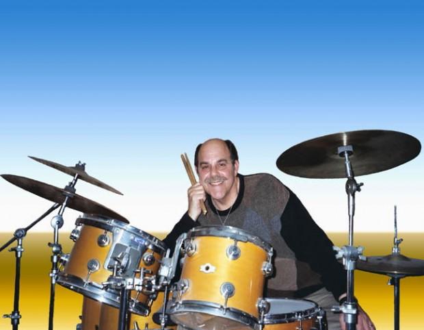 Drummer Mark Leon Blog