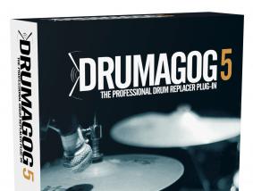 Drumagog 5 Software