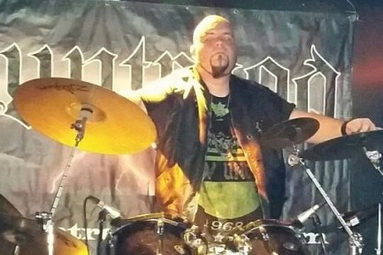 Drummer Blog: Downtrend's J.D. Hall on Fusing Backwoods Heritage and Metal
