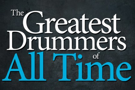 greatest drummers of all time