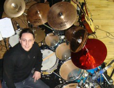 Cristiano Forte — Brazillian Performer/Educator