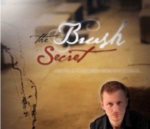 The Brush Secret: How to Apply Your Own Voice to the Brushes by Florian Alexandru-Zorn