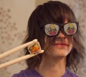 John Clardy of Tera Melos drummer blog