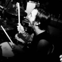 Drummer Carlin Brown Blog, Photo By Ally Newbold