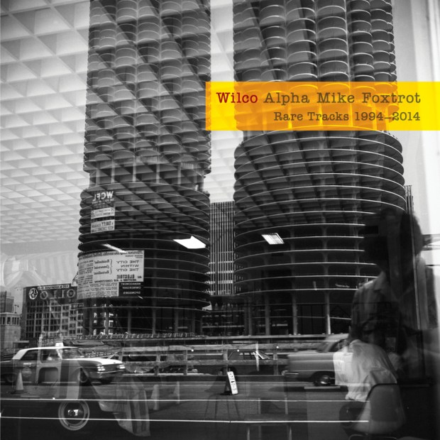 Wilco Marks Twenty Years With Two Special Releases Out November 17 on Nonesuch Records