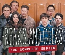 Freaks And Geeks: The Complete Series DVD Collection