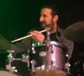 Aaron Comess Modern Drummer