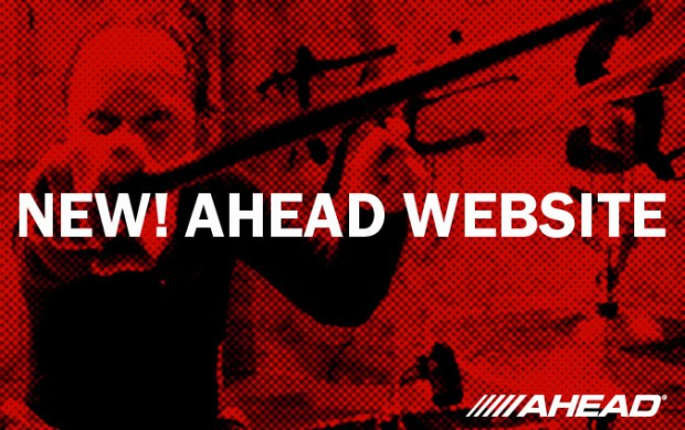 News: Big Band Debuts New Website for Ahead Products