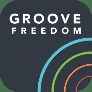 Groove Freedom iPad App