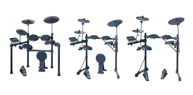 Behringer XD Series Drum Kits